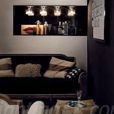 Media Room Sconces Magie Ap Wall Sconce Ceiling Light By Vistosi At Lighting55 Com