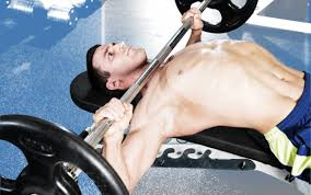 Bench Press Chest Workout Upper Chest Workout Moves The Guillotine Press Coach