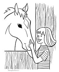 print letter coloring pages free letter coloring
