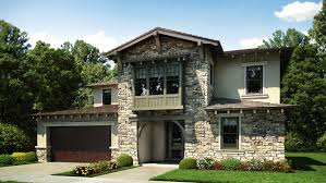 craftman home legend at beacon park new homes in irvine ca 92618