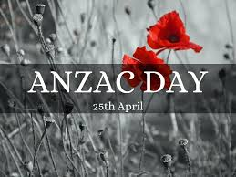 anzac day lest we forget picture