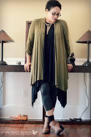 dsc5853 military inspired cardigan black tee shirt dress gray