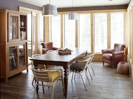100 dining room tables bench seating boraam bloomington