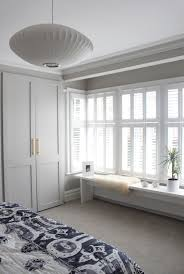 Empty White Bedroom Anneli Bush 12 Ways To Make Your Bedroom More Sleep Friendly