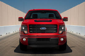 Ford F150 Truck Length - 2014 ford f 150 tremor first test
