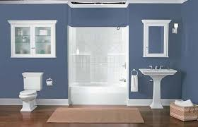 bathroom color ideas 2014 bathroom bathroom color idea with blue wall paint to create cool