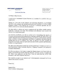 collection of solutions requesting recommendation letter from