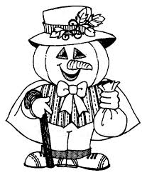 free printable jack o lantern coloring pages 271 best coloring halloween images on pinterest drawings