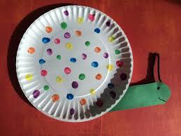 over 20 spring handprint u0026 footprint craft ideas for kids snail