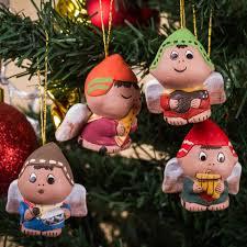 Unique Christmas Ornaments Deck The Halls Must Have Unique Holiday Decor Treasures For Your