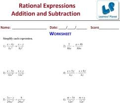 rational equations worksheet maths rational expressions android apps on play