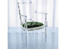 Perspex Dining Chairs Furniture Lucite Desk Chair Lucite Chairs Dining Chair Clear