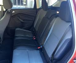 ford escape 2016 interior review 2016 ford escape se fwd be practical and have some fun
