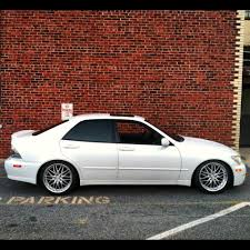 lexus is300 sportcross for sale new member an a few pictures of my lowered 2004 is300 clublexus