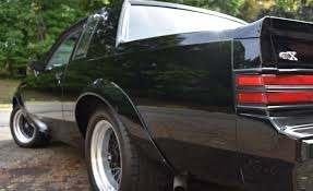 daily driver friendly 1987 buick gnx