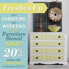 Home Design Studio Furniture 135 Best Sale Stencils Products Images On Pinterest Stencils