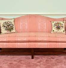 Pink Sofa Slipcover by Make Camel Back Sofa Slipcovers U2014 Home Design Stylinghome Design