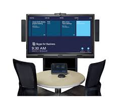 Smart Technologies by Smart Room Systems With Skype For Business
