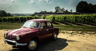 classic tour the anjou vineyards in a classic car the greatest