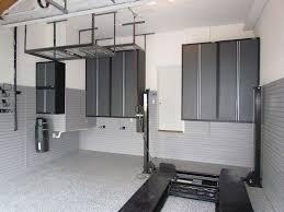 Inexpensive Garage Cabinets Garage Makeover Ideas Garage Living