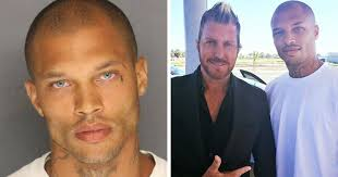 Hot Convict Meme - hot felon jeremy meeks free signs modeling contract attn