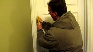 How To Unlock A Bathroom Door Knob How To Open A Locked Door With Paperclip Unlock Bedroom That