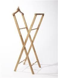 chevalet de chambre chevalet de chambre inspirant valet en bois portant vªtements