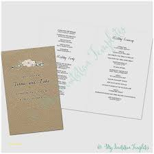 print at home wedding programs baby shower invitation awesome print at home baby shower