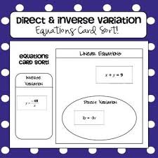 7th grade direct variation worksheet 7th grade free printable