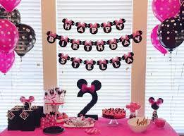 minnie mouse 1st birthday party ideas minnie mouse birthday banner minnie mouse 1st birthday party