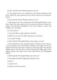 freemasonry 088 the morgan expose