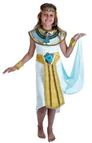 egyptian boy fancy dress costume age 4 12 ancient