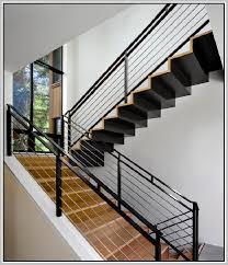 Staircase Banister Kits Interior Stair Railing Kits Home Design Ideas