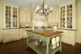 country style kitchen island country style kitchen island kitchen set up green beige