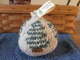 knit christmas ornaments mountain street arts