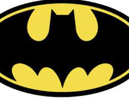 batman string art sign bat signal order