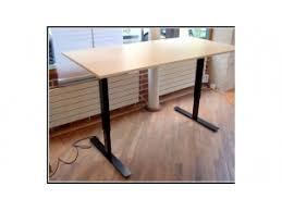 bureau debout assis bureau assis debout électrique