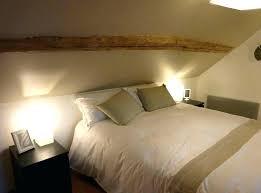 chambres sous combles amenagement chambre sous toit idee decoration chambre sous combles