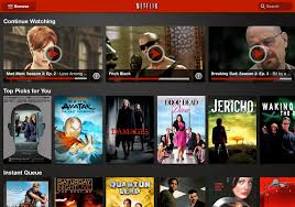 instant app for android tablet netflix launches redesigned android tablet app android central