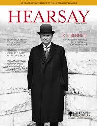 hearsay 2010 2011 by alumni relations schulich of law issuu
