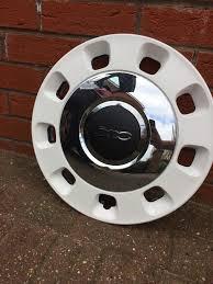nissan micra hubcaps uk fiat 500 colour therapy genuine fiat wheel trim hub cap white