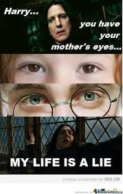 Snape Always Meme - snape fail by lbolt meme center