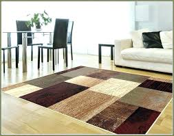 5 By 8 Area Rugs 7 By 8 Area Rugs And Ivory Contemporary Trellis Design 8 By
