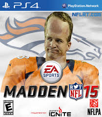 Funny Peyton Manning Memes - peyton manning s forehead almost needed to be photoshopped to fit