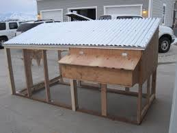 chicken coop plans free easy 9 free chicken coop plans 80 93 your