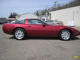 1991 corvette colors 1991 metallic chevrolet corvette zr1 79713504 photo 9