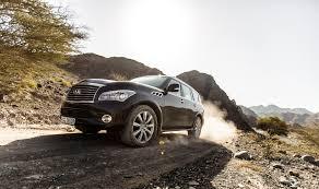 infiniti qx56 uae gulfconnoisseur u2013 infiniti u0027s new qx56 where luxury meets performance