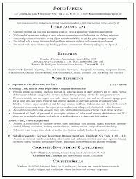 accountant resume format sle of accounting resume best cv format for accountant