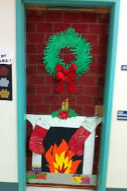door decorations for christmas 25 unique christmas door decorations ideas on