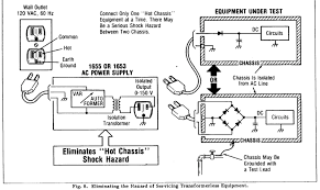 antique radio forums u2022 view topic isolation transformers